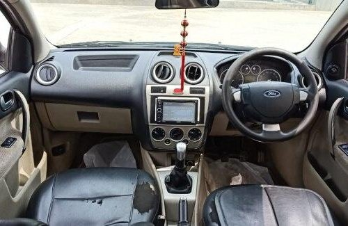 Used Ford Fiesta 2007 MT for sale in Bangalore