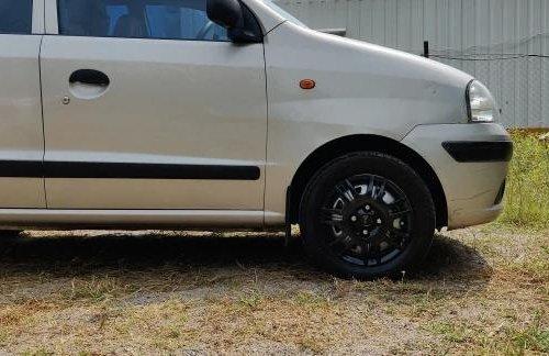 Used Hyundai Santro Xing XL eRLX Euro III 2009 MT in Hyderabad
