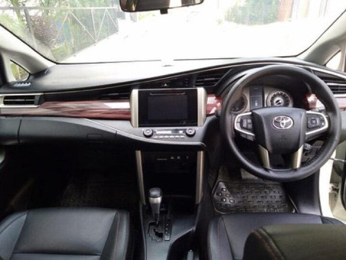 Toyota Innova Crysta 2.8 AT Touring Sport BSIV 2017 AT in Gurgaon