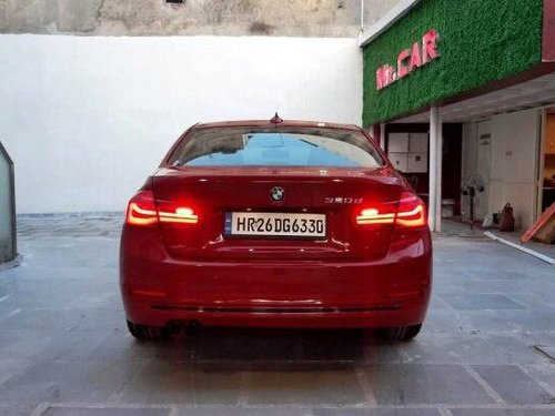 Used BMW 3 Series 320d Sport 2017 AT for sale in New Delhi