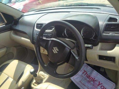 Used Maruti Suzuki Swift Dzire 2014 MT for sale in Bhubaneswar
