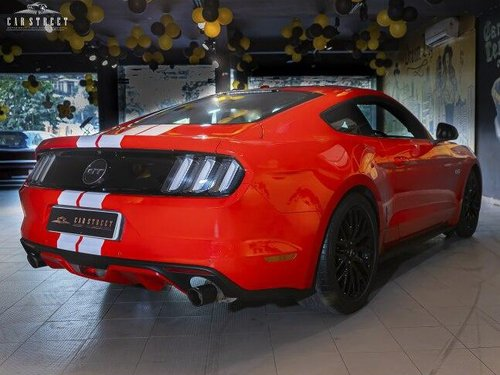 Used Ford Mustang V8 2017 AT for sale in New Delhi