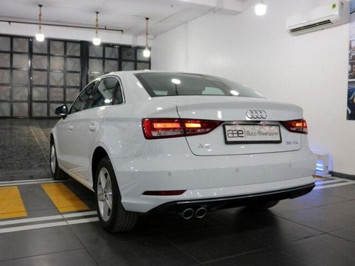 Used 2018 Audi A3 AT for sale in New Delhi
