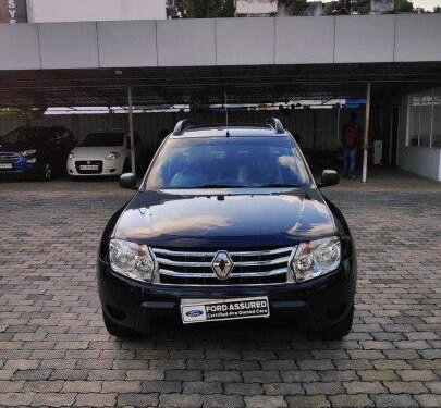 Used 2015 Renault Duster MT for sale in Edapal