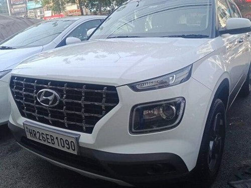 Hyundai Venue SX Plus Turbo DCT BSIV 2019 AT for sale in New Delhi-7