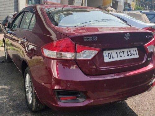 Used 2015 Maruti Suzuki Ciaz AT for sale in New Delhi
