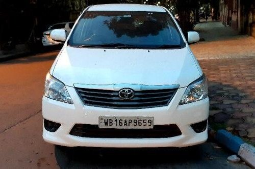 Used Toyota Innova 2016 MT for sale in Kolkata