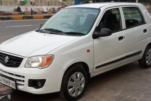 Used Maruti Suzuki Alto K10 VXI 2010 MT for sale in Ahmedabad