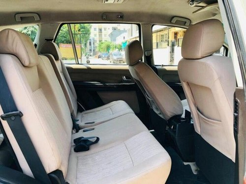 Used Tata Aria 2014 MT for sale in Ahmedabad