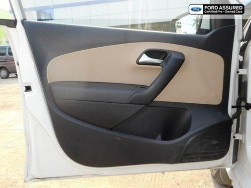Volkswagen Ameo 1.2 MPI Highline 2017 MT for sale in Chennai