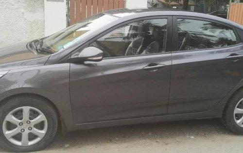 Used 2012 Hyundai Verna MT for sale in Chennai