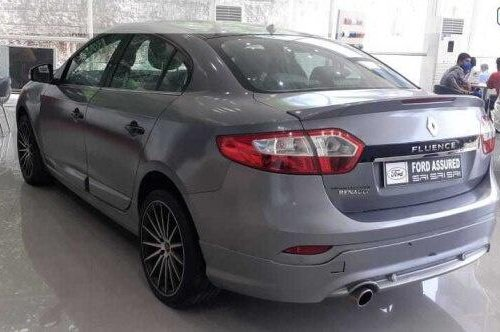 Used Renault Fluence 2.0 2011 AT for sale in Warangal