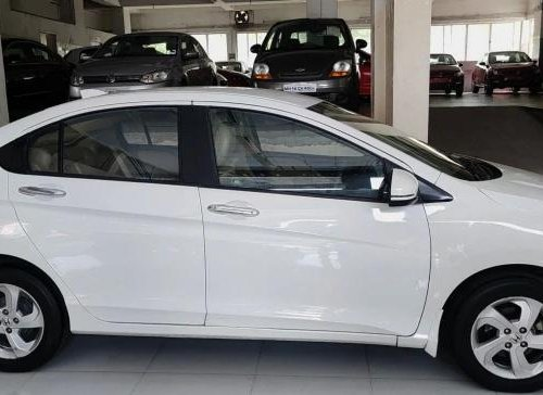 Used 2014 Honda City MT for sale in Pune