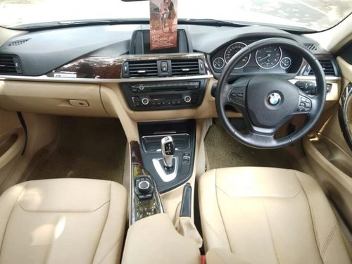 Used BMW 3 Series 2015 AT for sale in Bangalore