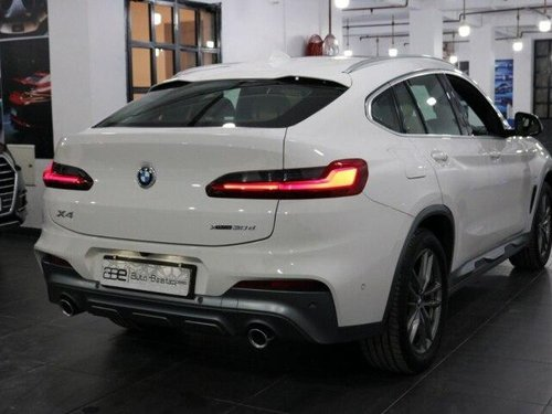 Used BMW X4 2019 AT for sale in New Delhi