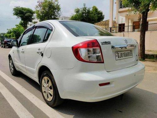 Used Maruti Suzuki SX4 2013 MT for sale in Ahmedabad
