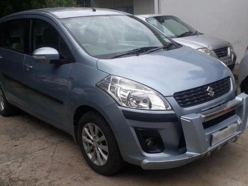 Used Maruti Suzuki Ertiga ZXI 2012 MT for sale in Chennai