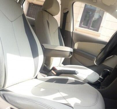 Used Skoda Rapid 2015 AT for sale in New Delhi