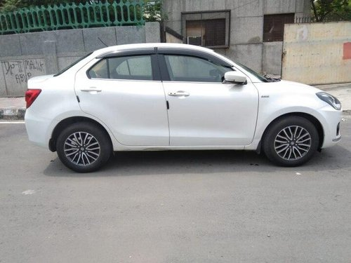 Used Maruti Suzuki Dzire 2017 MT for sale in New Delhi