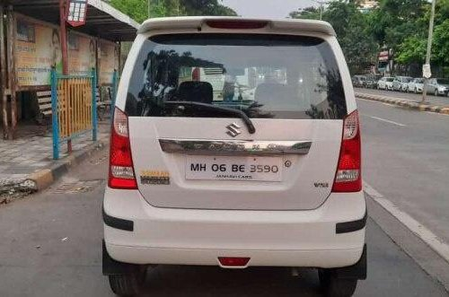 Used 2013 Maruti Suzuki Wagon R MT for sale in Mumbai
