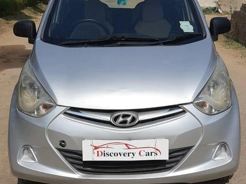 Used 2012 Hyundai Eon MT for sale in Gurgaon