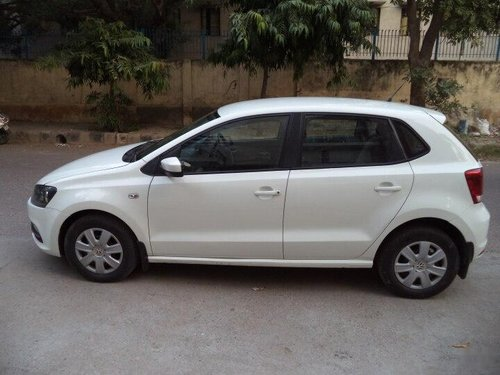 Used 2011 Volkswagen Polo MT for sale in New Delhi