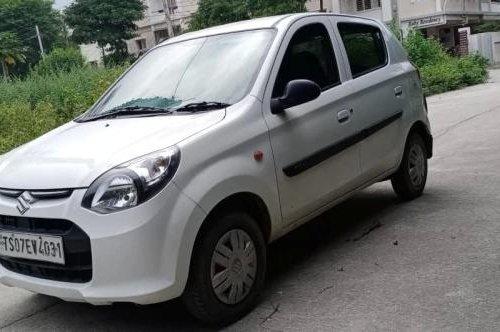 Used Maruti Suzuki Alto 800 2015 MT for sale in Hyderabad