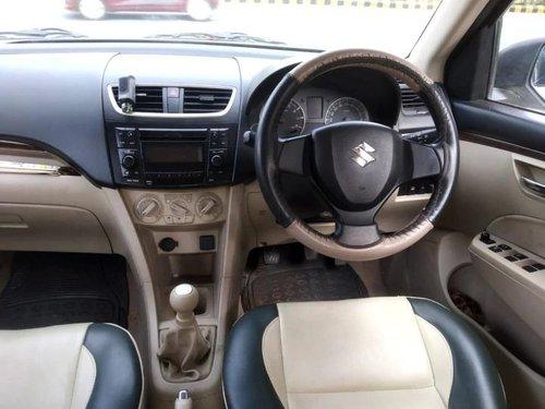 Used Maruti Suzuki Swift Dzire VXI 2015 MT for sale in Ahmedabad