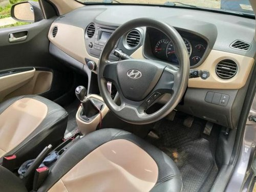 Used Hyundai i10 2014 MT for sale in Bangalore