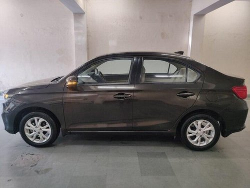 Used Honda Amaze V Petrol 2018 MT for sale in Ghaziabad -1