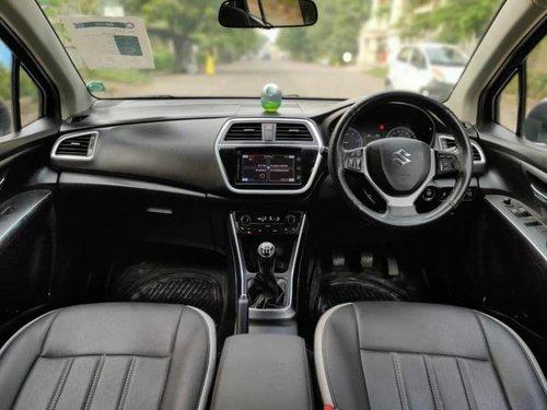 Used 2018 Maruti Suzuki S Cross MT for sale in Mumbai