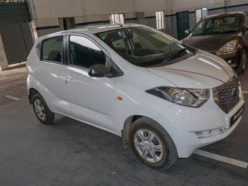 Used 2017 Datsun GO T Option MT for sale in Hyderabad