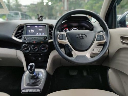 Used 2019 Hyundai Santro AT for sale in Thane