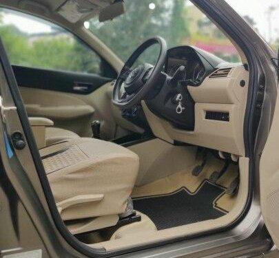 Maruti Suzuki Dzire VXI 1.2 BS IV 2018 MT for sale in Mumbai