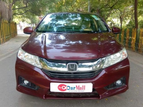 Used 2015 Honda City MT for sale in Agra