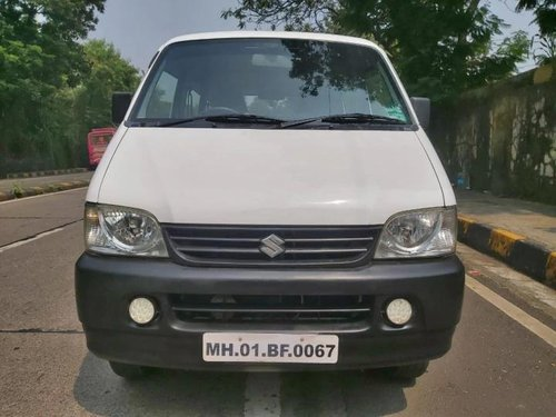 Used Maruti Suzuki Eeco 2012 MT for sale in Mumbai -14