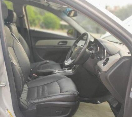 Used 2014 Chevrolet Cruze AT for sale in New Delhi