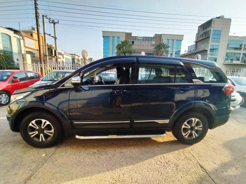 Used Tata Hexa XMA 2018 AT for sale in Noida