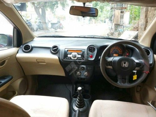 Used Honda Amaze S i-DTEC 2014 MT for sale in Bangalore