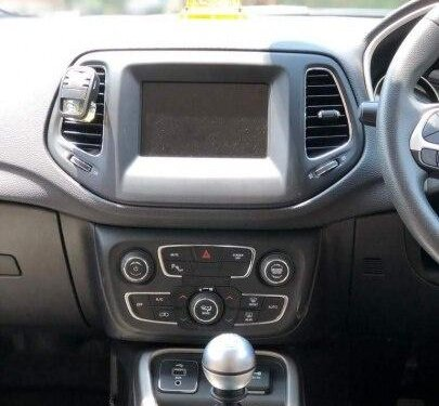 Used Jeep Compass 2.0 Longitude 2017 MT for sale in New Delhi