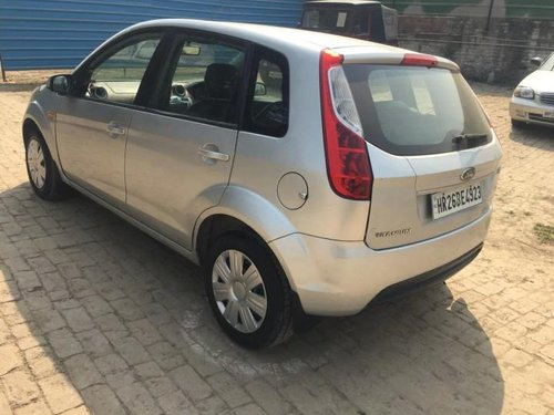 Used Ford Figo Petrol Titanium 2010 MT for sale in Gurgaon