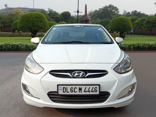 Used 2013 Hyundai Verna AT for sale in New Delhi