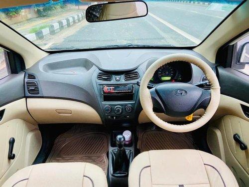 Used Hyundai Eon D Lite Optional 2013 MT for sale in New Delhi