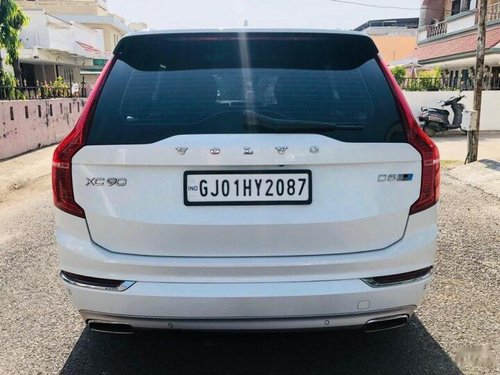 Used Volvo XC90 2016 MT for sale in Ahmedabad