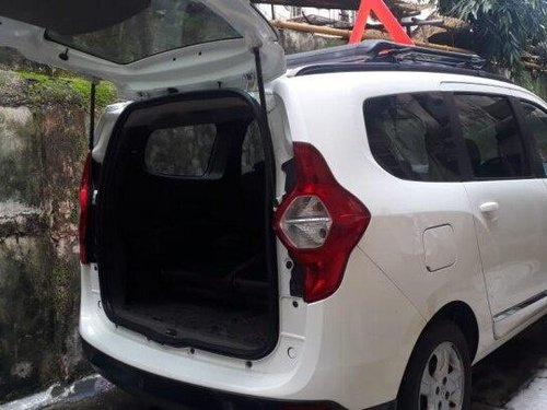 Used Renault Lodgy 2016 MT for sale in Mumbai