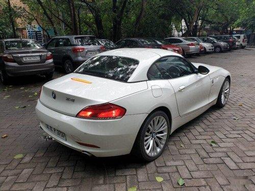 Used BMW Z4 35i DPT 2012 AT for sale in New Delhi