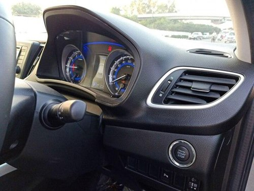Maruti Suzuki Baleno Zeta CVT 2019 AT for sale in New Delhi