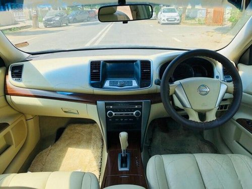 Used Nissan Teana 2009 AT for sale in Ahmedabad