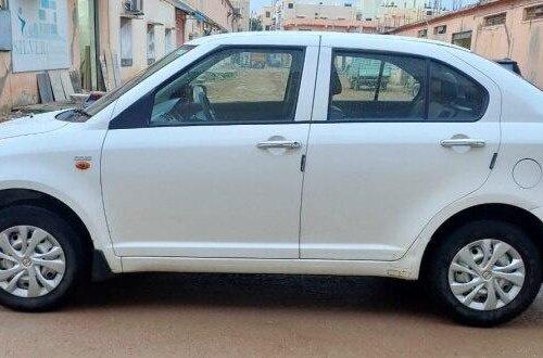 Used 2016 Maruti Suzuki Swift DZire Tour MT for sale in Hyderabad