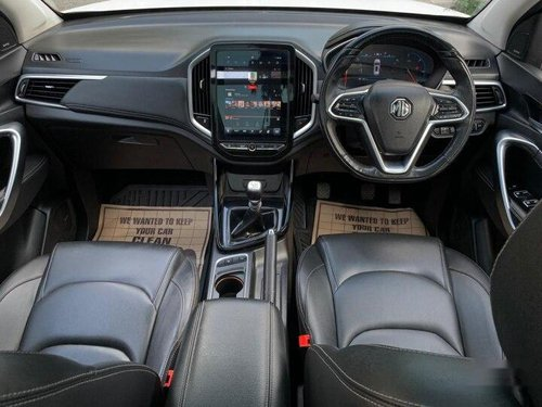 MG Hector Sharp Diesel MT 2019 MT for sale in New Delhi
